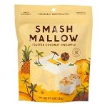 Toasted Coconut Pineapple Smashmallows - 12ct