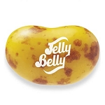 Top Banana / Yellow-Brown Jelly Belly - 10lbs