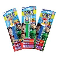 Disney Toy Story PEZ Blister Packs - 6ct