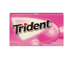 Trident Value Pack Bubblegum - 12ct