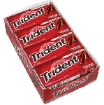 Trident Value Pack Cinnamon Gum - 12ct