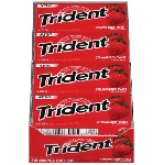 Trident Value Pack Strawberry Twist - 12ct