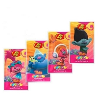Trolls Jelly Belly 1oz Bags - 24ct