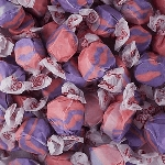 Tropical Punch Salt Water Taffy - 20lbs