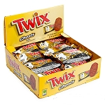 Twix Halloween Ghosts - 24ct