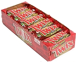 Twix Peanut Butter - 18ct