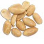 Virginia Blanched Peanuts - 15lbs