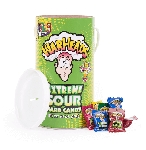 Warheads Extreme Sour Paint Cans  - 12ct