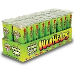 Warheads Juniors - 18ct