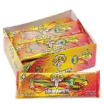 Warheads Sour Twists - 15ct