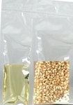 White -Pak Kits for 4 oz poppers -  -5.4oz - 144ct