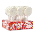 White Whirly Pops - 1.5oz - 24ct