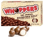 Whoppers Malted Milk Balls - 24ct