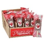 Winter Crispie Pops - Assorted - 24ct