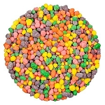 Wonka Rainbow Nerds - 10lbs