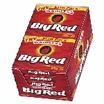 Wrigley Big Red Gum Slim Pack - 10ct
