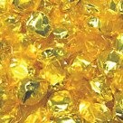 Yellow Wrapped Lemon Candies - 5lbs
