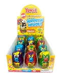 Yowie Chocolate Surprise  - 12ct