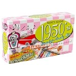 1950's Decade Candy Box - 6ct