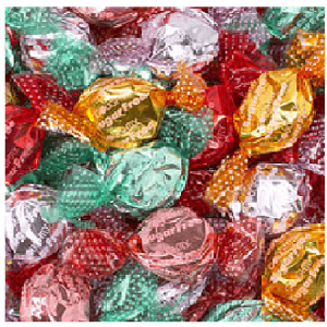 Old Fashioned Hard Candy Sugar Free - 15lbs