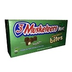 3 Musketeers Mint Bites  - 12ct