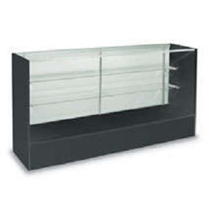 48 Inch Full Vision Display Case