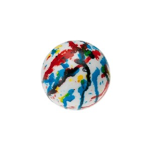 "Psychedelic Jawbreakers - 4""- Wrapped  - 12ct"