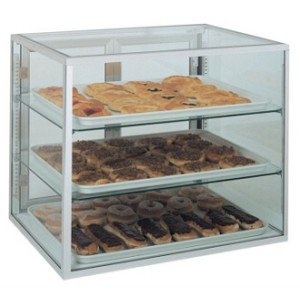 Bakery Display Cases For Counters Bagel Case Bakery Case