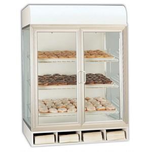 Countertop Bakery Case Grocery Fixtures Pastry Display