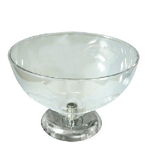 Counter Bowl Display - 16""