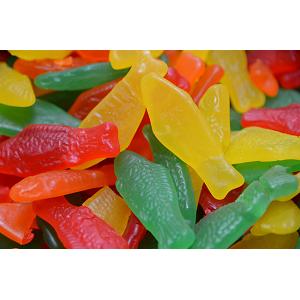 Large swedish fish assorted bulk unwrapped candy for Swedish fish bulk