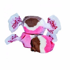 Neapolitan Salt Water Taffy - 5lbs