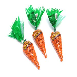 Reeses Pieces Carrots