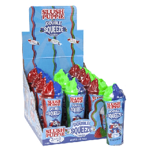 Slush Puppie Double Squeeze  - 12ct