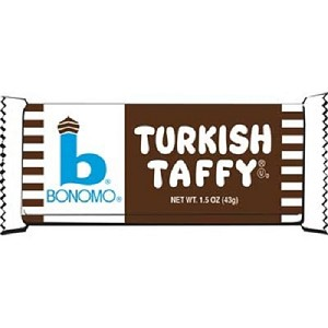 Turkish Taffy Chocolate Bars - 24ct