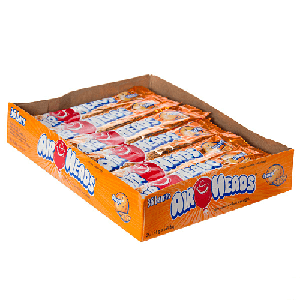 Airheads Orange Bar - 36ct