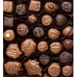 Richs Chocolate Dreams Package - 50lbs