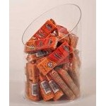 Angle-Cut Top Candy Container - 14in.H x 10in.D