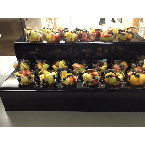 Appetizer/ Hors d'Oeuvres Tray