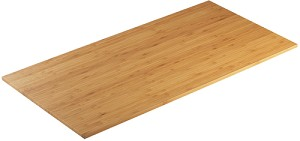 "Bamboo Shelf - 48"" D"