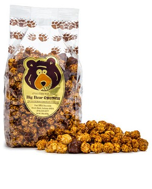Big Bear Crunch - 1lb - 16ct