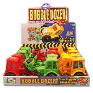 Bubble Dozer  - 12ct