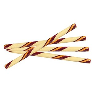 Butter Rum Candy Sticks | Wrapped Circus Stick Candy | Hard Stick ...