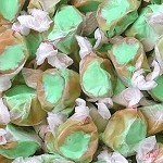 Caramel Apple Salt Water Taffy - 20lbs
