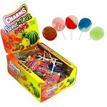 Sweet & Sour Lollipops - 48ct
