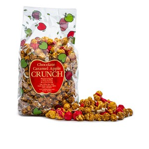 Chocolate Caramel Apple Crunch - 8oz - 16ct