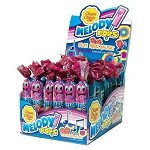 Chupa Chup Melody Pop - 48ct