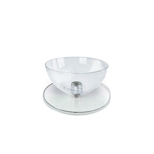 Counter Bowl Display - 8""