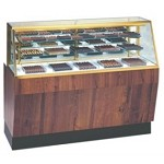 Candy Display Case - 48