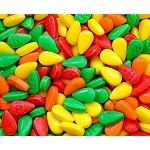 Crybaby Tears Sour Coated Candy - 12.5lbs